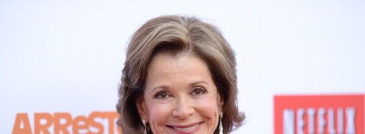 Jessica Walter Net Worth