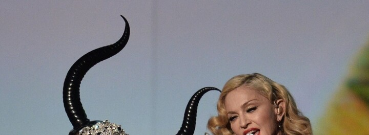 How Much Money Has Madonna Made From Touring?