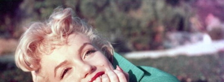 Marilyn Monroe Net Worth