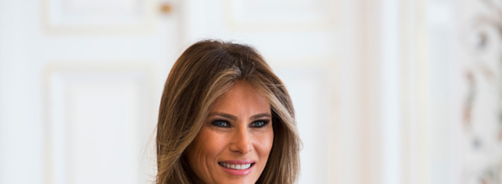 Melania Trump Net Worth