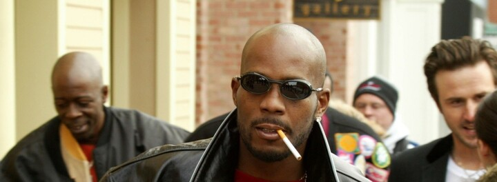 DMX Will Spend Six Months Behind Bars For Failing To Pay $400,000 In Child Support