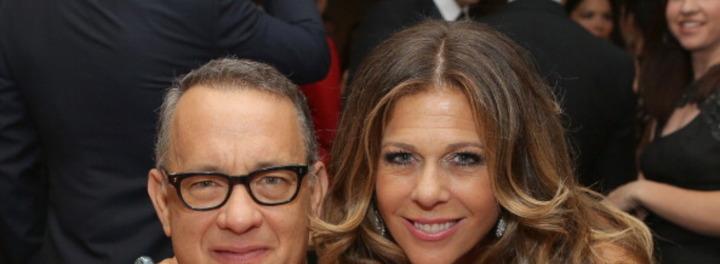 Tom Hanks & Rita Wilson Net Worth