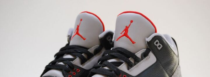 Ten Facts You Might Have Not Known About Air Jordans