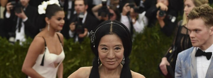 Rags To Wedding Gown Riches: How Vera Wang Turned One Bridal Design Into $400 Million