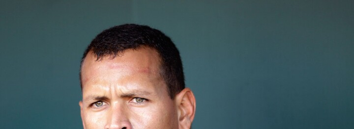 Alex Rodriguez Is Being Sued For $100 Million – By A Family Member