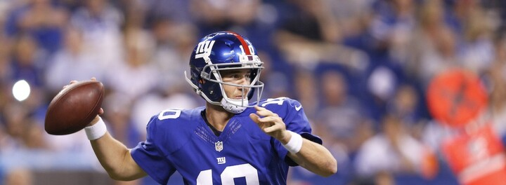 Eli Manning Wants To Be The Highest-Paid Quarterback In The NFL, And It Could Happen