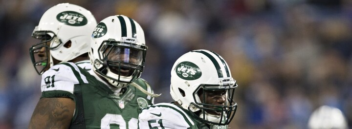 A $600 Plane Ticket Just Cost Former Jets LB IK Enemkpali $1.8 Million [UPDATE]