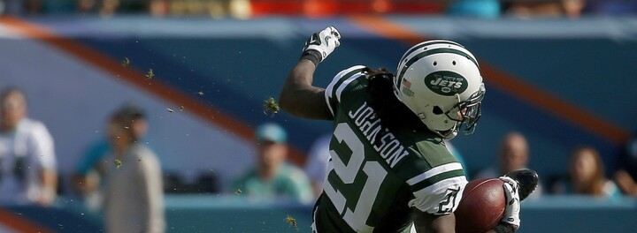 Will Chris Johnson's Career Rise From The Ashes In Arizona?