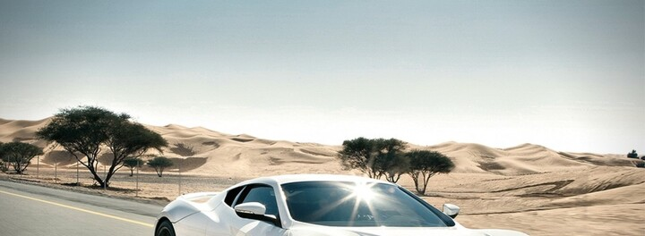 Amazing Car Of The Day: The Zenvo ST1