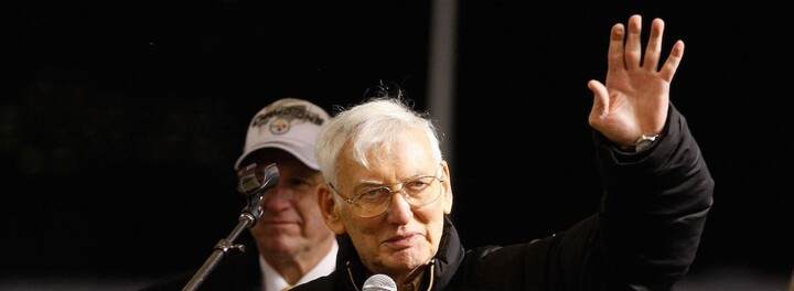 How Pittsburgh Steelers Owner Dan Rooney Made His $500 Million Fortune