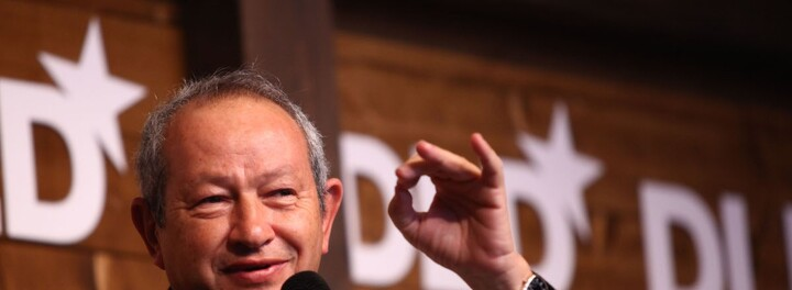 Egyptian Billionaire Takes Next Step With Plan To Buy Private Island For Syrian Refugees