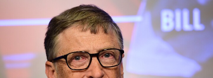 The 20 Richest People In The World Right Now