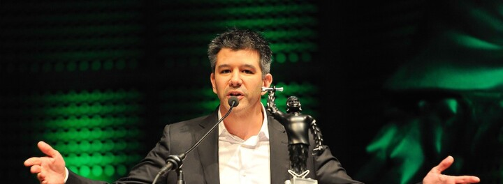 How Uber Revolutionized Global Transportation And Earned Its Founder $6 BILLION