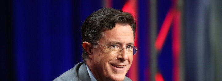 Why Is Stephen Colbert Making Soooo Much LESS Than His Fellow Late Night Hosts?
