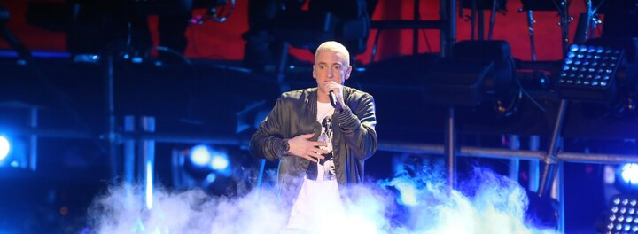 Did You Know That Another Very Famous Rapper Passed On Signing Eminem – SIX TIMES? Whoops!
