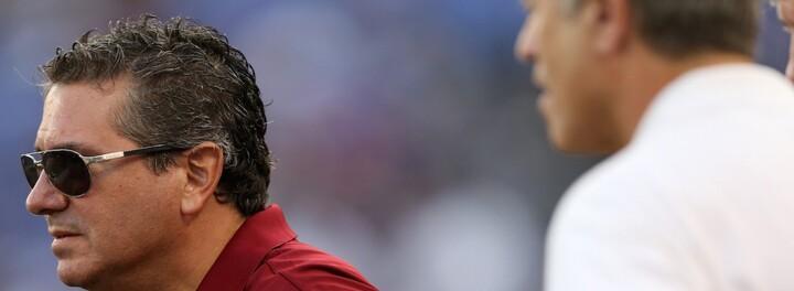 How Washington Redskins Owner Dan Snyder Earned His $1.7 Billion Fortune
