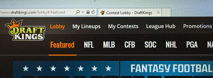 DraftKings Just Raised $300 Million. Here's How It Will Change The Way You Watch Sports
