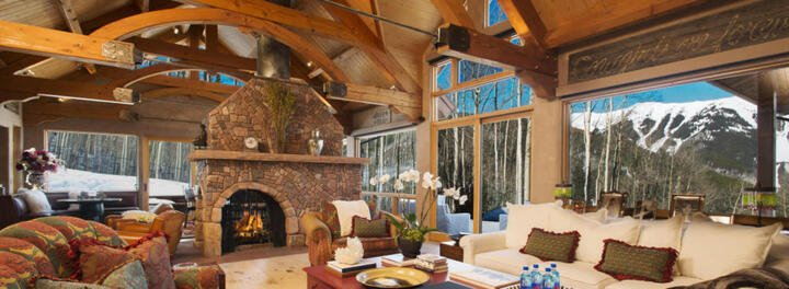 Antonio Banderas And Melanie Griffith Lease Their Breathtaking Aspen Retreat For $65,000 Per Month