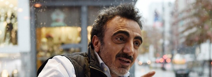 Amazing Human Being Alert! Chobani Yogurt Billionaire Donating Half His Fortune To Help Syrian Refugees
