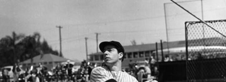 Joe DiMaggio Net Worth