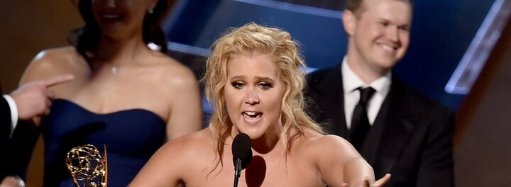Amy Schumer Just Scored The Third Biggest Book Advance Of All Time