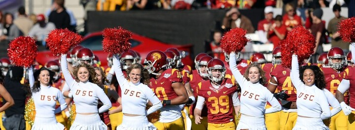 Gambler's Corner – Everything You Need To Know For Week 3 Of College Football Betting