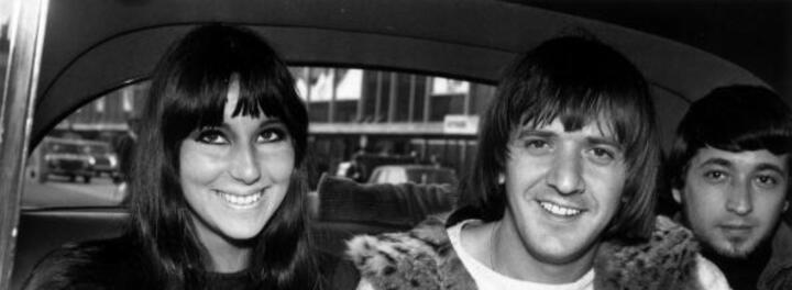 Sonny Bono & Cher Net Worth