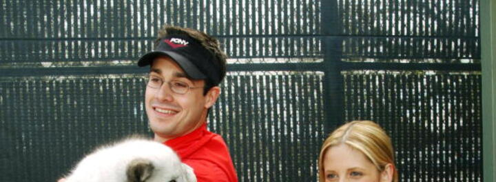 Freddie Prinze Jr & Sarah Michelle Gellar Net Worth