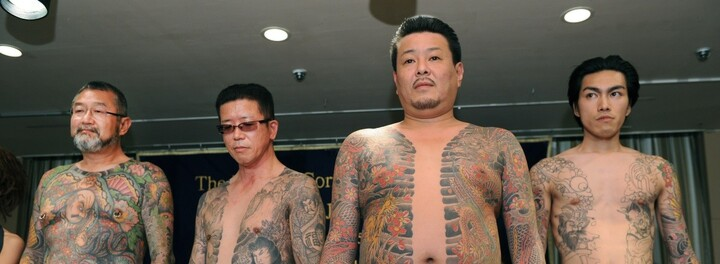 A 100-Year Old Japanese Mafia – The Richest In The World – May Be In The Midst Of A Destructive Split
