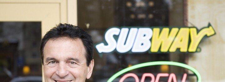 Billionaire Subway Founder Fred DeLuca Dead at 67