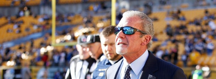 How Indianapolis Colts Owner Jim Irsay Earned His $1.7 Billion Fortune