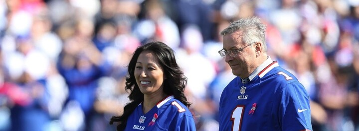 From Dirt Poor Korean Orphan, To Billionaire Co-Owner Of The Buffalo Bills: The Inspirational Story Of Kim Pegula