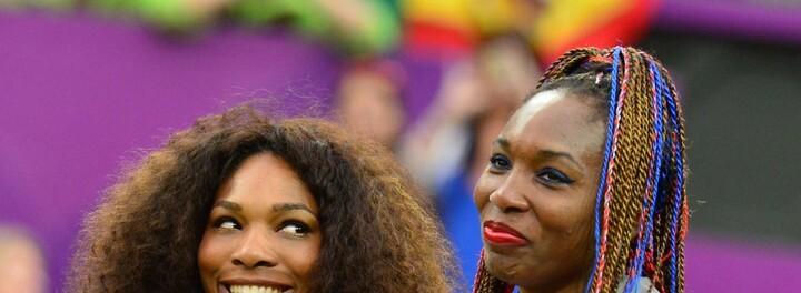 Venus Vs. Serena Williams: Breaking Down Their Most Important Career Numbers