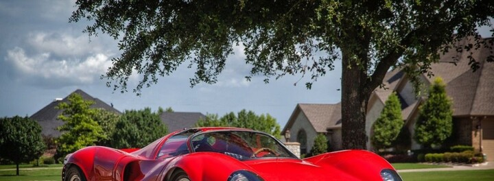 "Sign Of A Bubble? This Week Someone Listed A Ferrari On eBay For $9 Million... And It Sold For The ""Buy It Now"" Price!"