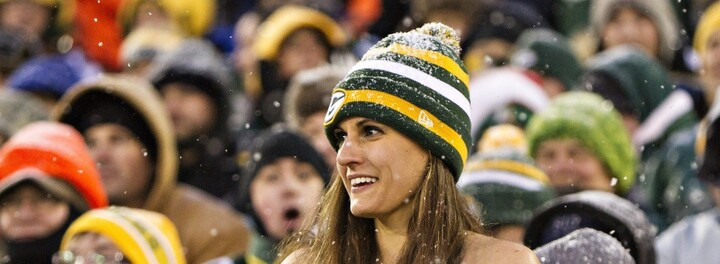 How The Green Bay Packers Became A $1.95 Billion Fan-Owned Nonprofit Company