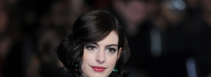 7 Of Anne Hathaway's Biggest Paydays