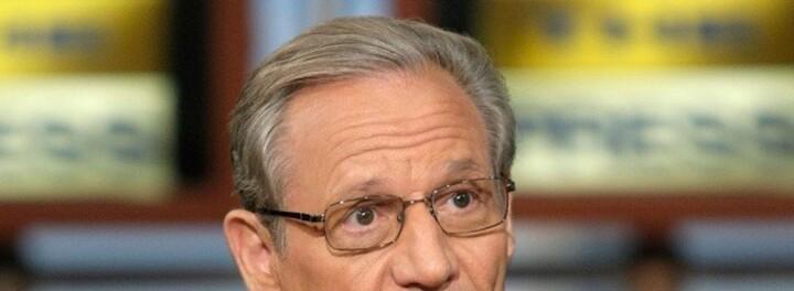 Bob Woodward Net Worth