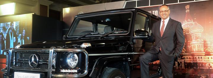 $1 Million Bulletproof Mercedes Limo Is The Ultimate Luxury