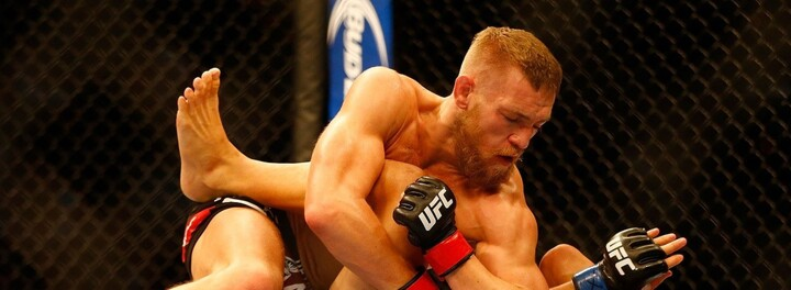 UFC Fighter Conor McGregor Wants To Make $100 Million