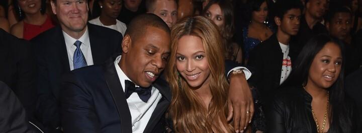 Jay Z And Beyoncé Are Renting $45 Million LA Mansion