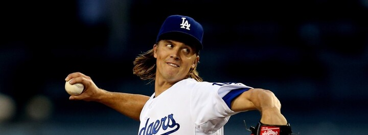 Dodgers Pitcher Zack Greinke Passes On $71 Million, Sets His Eyes On $150 Million
