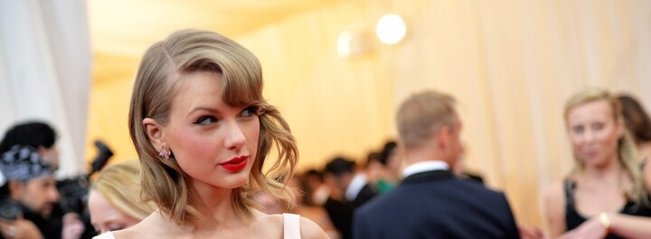 Amazing Human Being Alert: Taylor Swift Donates $50K To Kid's Cancer Fight