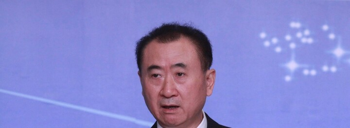 Wang Jianlin Is China's Richest Person… Again