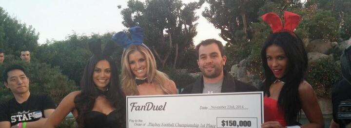 Did A Draft Kings Employee Use Inside Information To Win BIG MONEY Off Arch Rival Fan Duel?