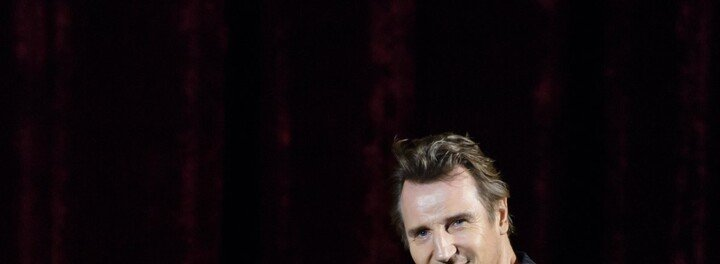 10 of Liam Neeson's Highest-Paying Film Roles