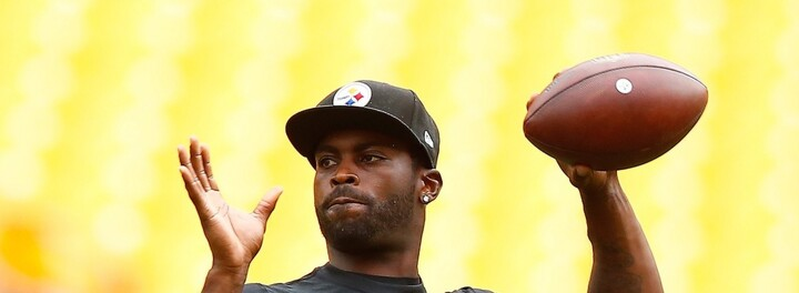 Michael Vick Is On The Verge Of Pulling Off A Financial Victory No One Could Have Predicted