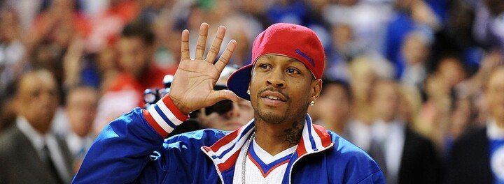 14 Years Ago, Allen Iverson Signed A Reebok Deal That Came With A Very Unique Trust Fund