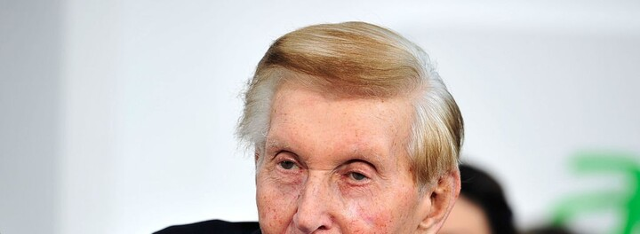 Competency Of Viacom Billionaire Called Into Question In Epic And Salacious Courtroom Showdown