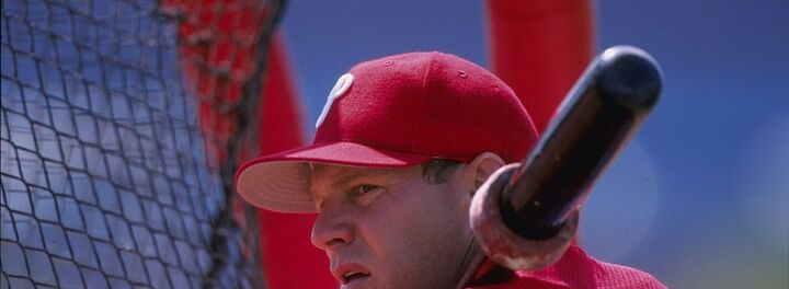 Former MLB Great Lenny Dykstra Suing Police For $15 Million Over Alleged Beating