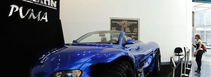 Is The Youabian Puma Really Worth $1.1 Million?